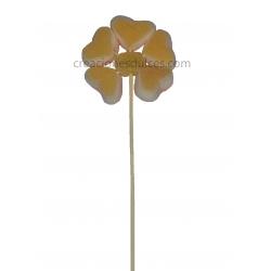 Flor Melocotón