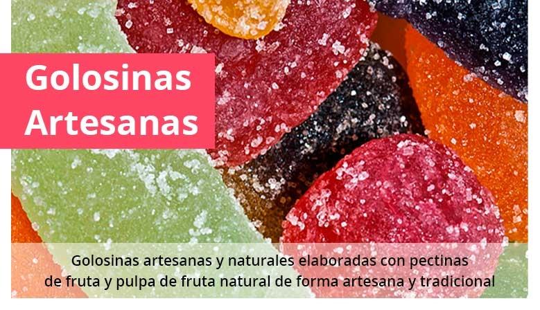 Golosinas Artesanas